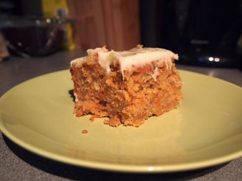 carrot cake urbanpocketknife