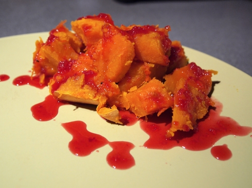 blood orange squash urbanpocketknife