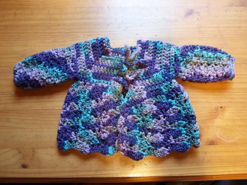 baby cardigan sweater theurbanpocketknife