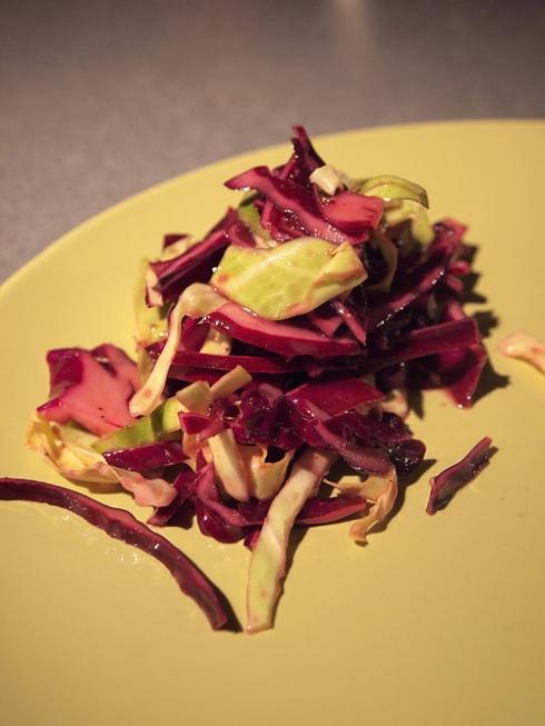 no mayo coleslaw urbanpocketknife