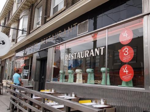 lakeview diner urbanpocketknife