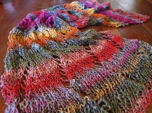 lacey shawl urbanpocketknife
