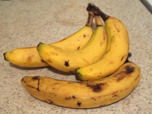 organic banana butter