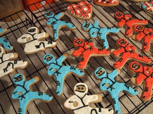 masala chai sugar cookie the urbanpocketknife