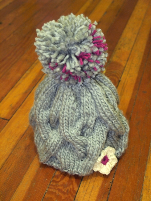 gehry knitted hat the urbanpocketknife