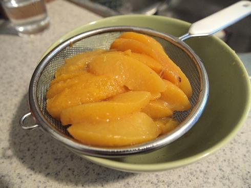 peach tartlets urbanpocketknife