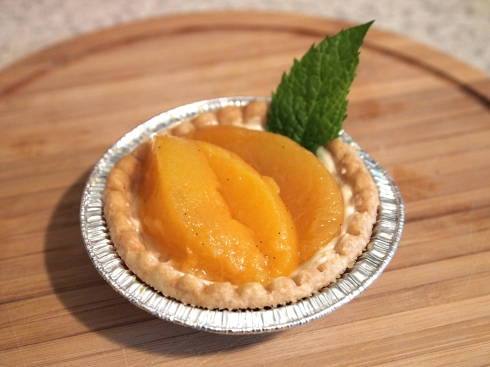 peach tartlets urbanpocketknife