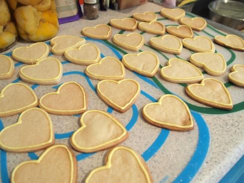 pinata sugar coconut cookies the urbanpocketknife